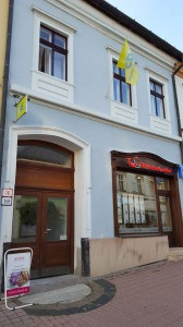 Kancelária SaS v Banskej Bystrici Obr. č.2